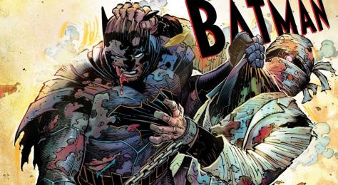 All-Star Batman: Bd. 1: Mein schlimmster Feind