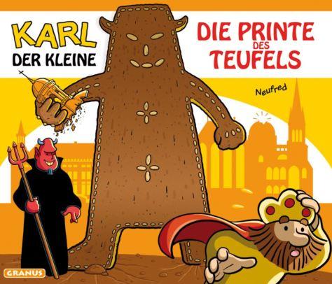 Karl der Kleine: Die Printe des Todes