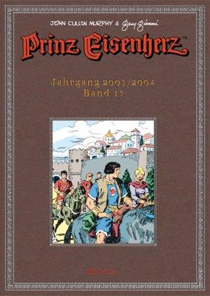 Prinz Eisenherz, Jahrgang 2003/2004