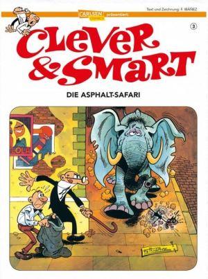 Neustart von Clever und Smart