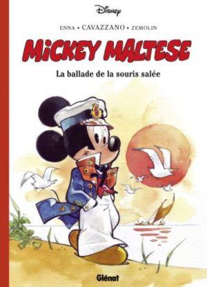 Tébo: Die jungen Jahre von Micky
