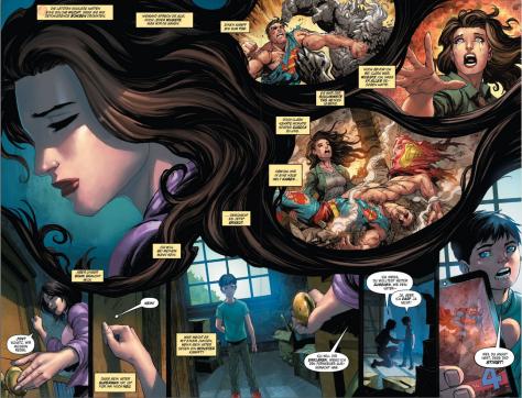 Superman: Pfad zur Verdammnis