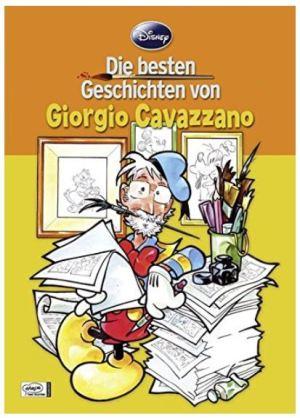 Die besten Geschichten von Giorgio Cavazzano