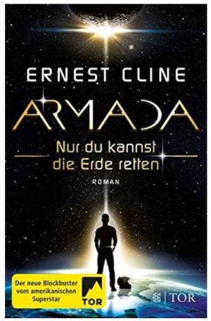 Ernest Cline: Armada