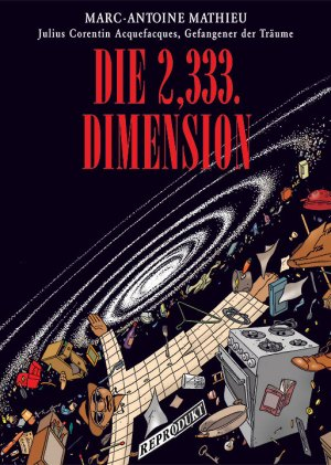 Mathieu: Die 2,333. Dimension