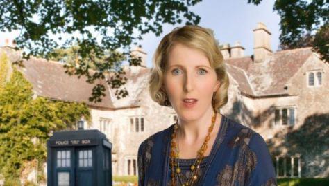Doctor Who – Die 4. Staffel