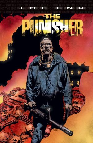The Punisher - Das Ende