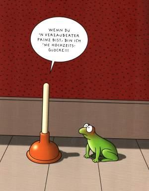 Tetsche: Cartoons und andere Kostbarkeiten
