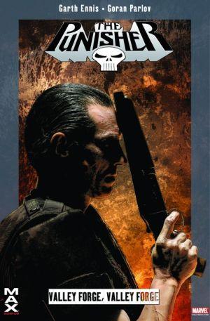 The Punisher in Vietnam