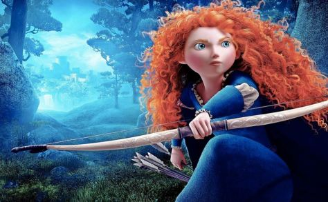 Merida – Legende der Highlands