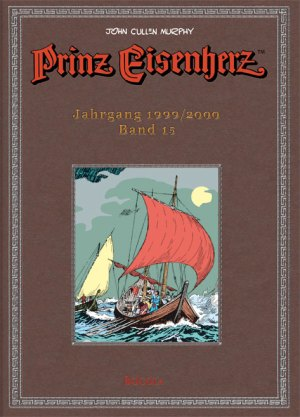 Prinz Eisenherz, Jahrgang 1999/2000