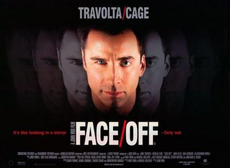 Face/Off - Im Körper des Feindes
