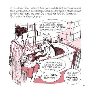 Katja Klengel: Girlsplaining