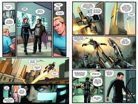 Avengers: Der endlose Krieg