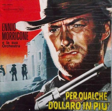 Dollar-Western von Sergio Leone