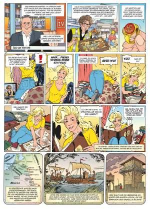 Helena 2: Der Sibyllinische Kodex