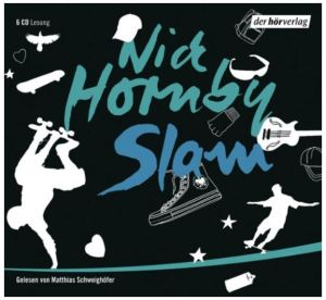 Nick Hornby: Slam