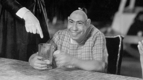 Bill Griffith: Nobody's Fool - The Life and Times of Schlitzie the Pinhead