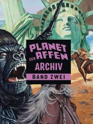Planet der Affen – Archiv 2