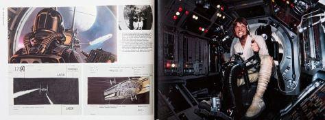 Das Star Wars Archiv