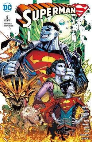 Superman: Bizarro-Welten