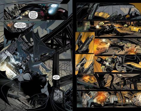 Batman: Die Pforten von Gotham