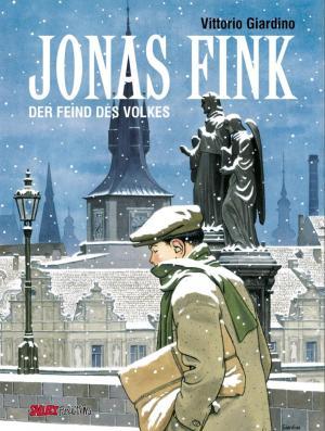 Vittorio Giardino: Jonas Fink