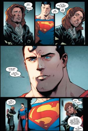 Superman – Action Comics 1