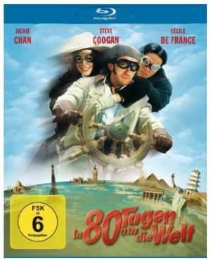 In 80 Tagen um die Welt (2004)