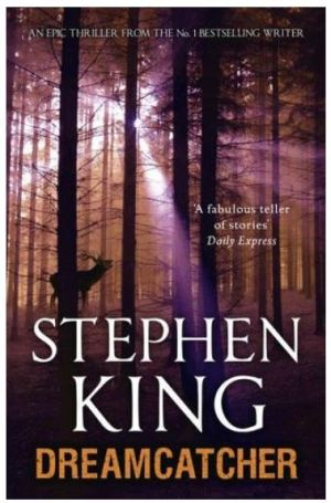Stephen King: Duddits - Dreamcatcher