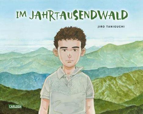 Jiro Taniguchi - Seine letzten Werke