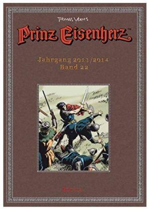 Prinz Eisenherz, Jahrgang 2013/2014