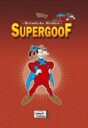 Disney´s heimliche Helden # 1 : Supergoof