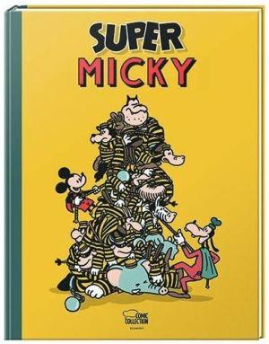 Pieter De Poortere: Super Micky