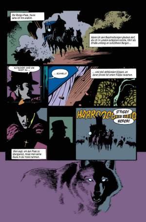 Mike Mignola: Dracula