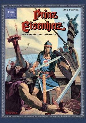 Prinz Eisenherz - Die kompletten Dell-Hefte