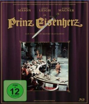 Prinz Eisenherz (1954)