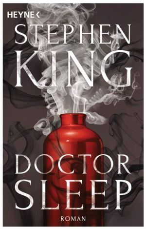 Stephen King: Doctor Sleep