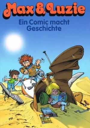 Franz Gerg: Max und Luzie