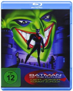 Batman of the Future - Der Joker kommt zurück