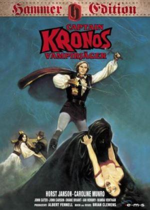 Captain Kronos Vampirjäger