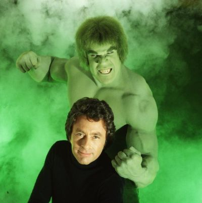 Der unglaubliche Hulk - Die Serie
