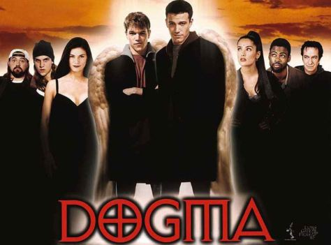 Kevin Smith: Dogma