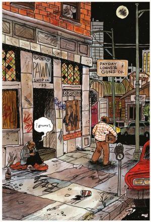 Fante Bukowski: Ein amerikanischer Traum