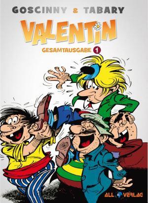 Goscinny & Tabary: Valentin