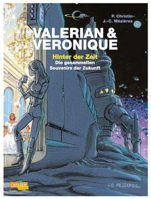 Valerian & Veronique: Hinter der Zeit