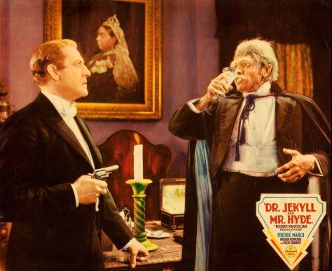 Dr. Jekyll und Mr. Hyde (1932)