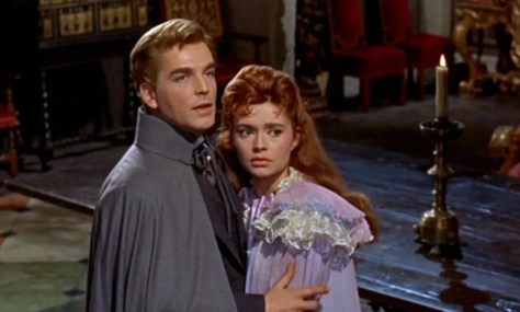Dracula und seine Bräute