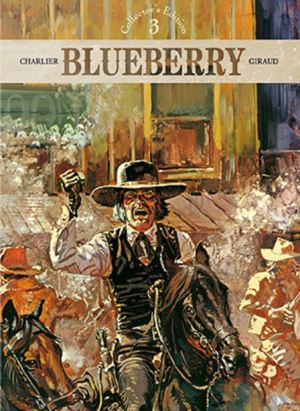 Blueberry - Collector's Edition 3