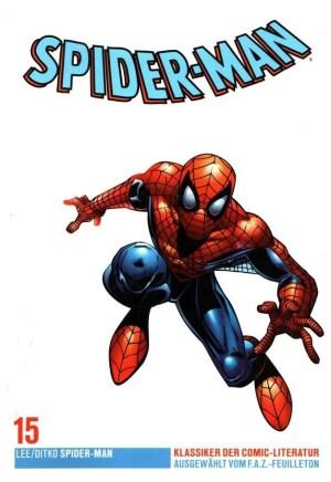 Spider-Man – F. A. Z. – Klassiker der Comic-Literatur 15
